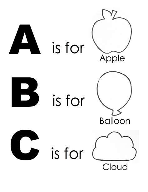 alphabet book printables for all letters memes