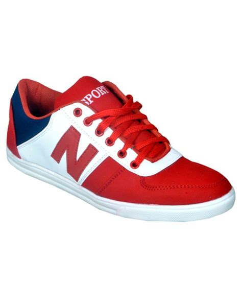 buy foot style canvas shoes for snapdeal