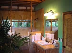 6 bamboo interior designs