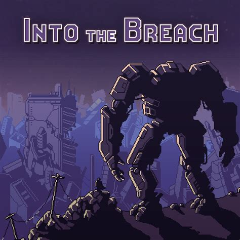 The Breach into the breach nintendo switch software