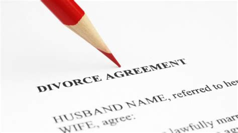 Divorce Letter In Islam reasons to consider divorce soundvision