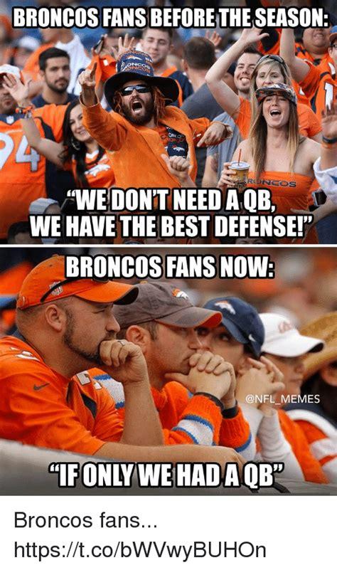 25 best memes about broncos broncos memes