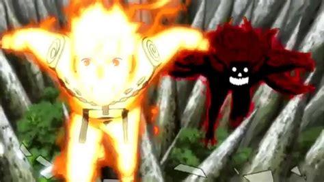 naruto kurama super amv  power   kyuubi youtube