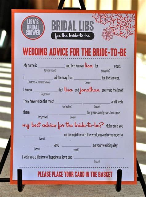 bridal shower games  ideas topweddingsitescom