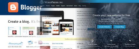 membuat blog review cara buat blog
