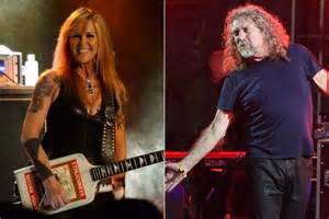 could lita ford been led zeppelin s bassist