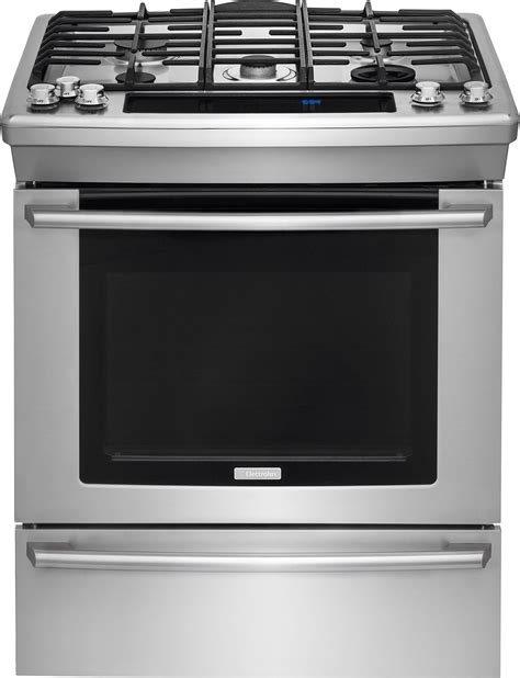 Oven Gas Electrolux Indonesia image gallery electrolux range