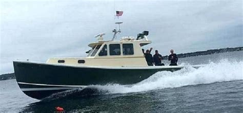 tuna boats for sale in maine 2016 wesmac lobster tuna boat power boat for sale www