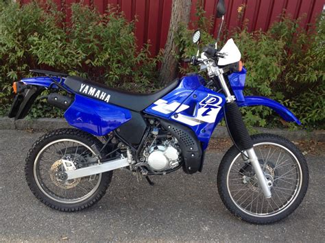 Motorradhandel Aarberg by Yamaha Dt 125 R M 246 Ri Sport Ag Aarberg Occasion