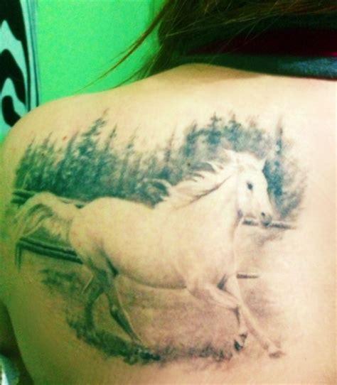 tattoos zum stichwort pferd tattoo bewertung de lass