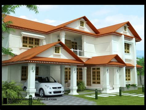 my dream home design kerala my dream home kerala style house design ideas