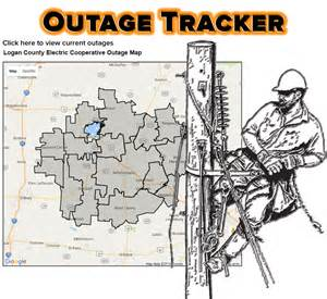 electric cooperatives map are you a k 12 school within logan county logan