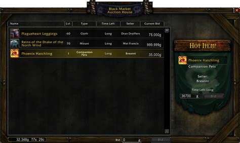 where is the black market auction house black market auction house wowpedia your wiki guide to the world of warcraft