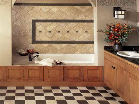 good tile for bathroom floor bathroom how to choose a good bathroom tile patterns and