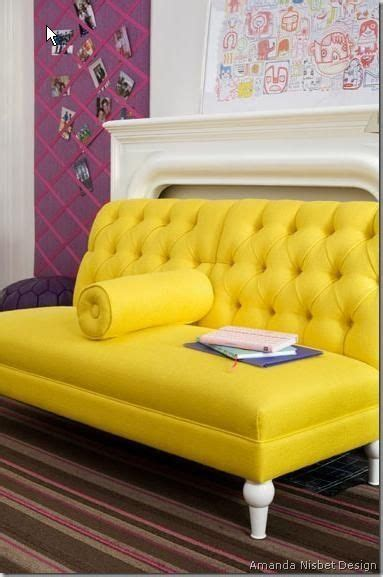 bright yellow couch bright yellow sofa home decor pinterest