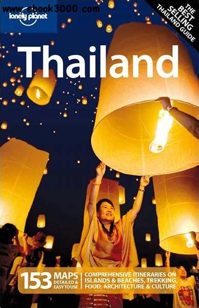 Lonely Planet Bangkok Travel Guide Ebook china williams beales lonely planet thailand 13th