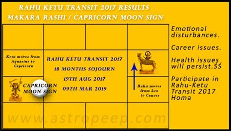 saturn and ketu in 7th house rahu ketu transit 2017 makara rashi capricorn moon