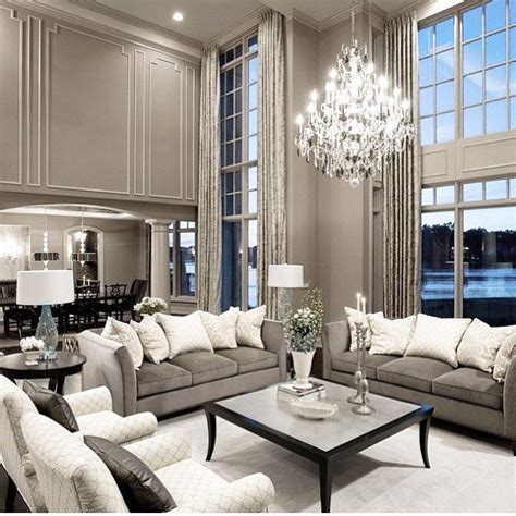 luxury livingroom 1000 ideas about luxury living rooms on pinterest
