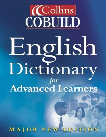 collins cobuild advanced learners 0007580584 collins cobuild english dictionary for advanced learners av john sinclair