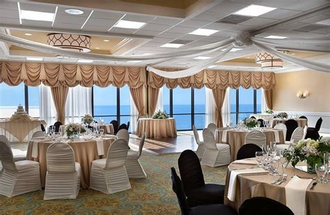 low cost wedding venues nj 2 the breakers resort venue myrtle sc weddingwire
