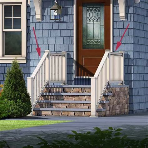 front porch banisters cottage style front porch 2017 2018 best cars reviews