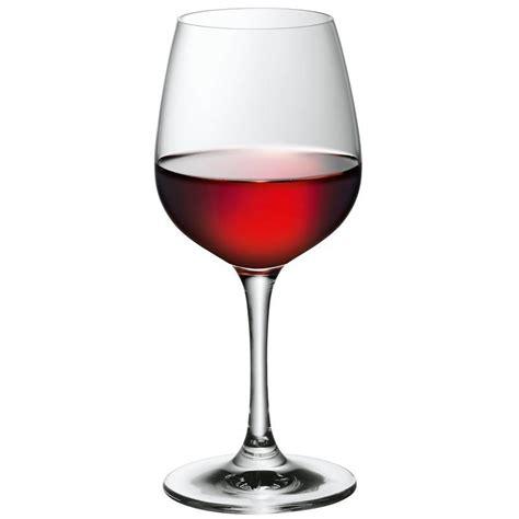 bicchieri di bicchiere di vino curiosit 224 vino rosso segreti dei