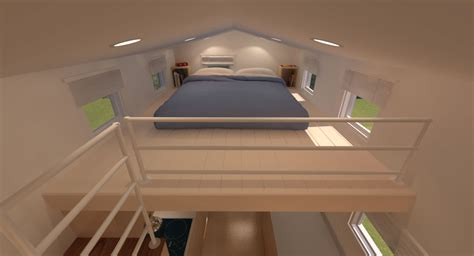 tiny house loft height potter valley 24 tiny house plans tiny house design