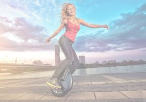 the most fantastic device f wheel electric self balancing