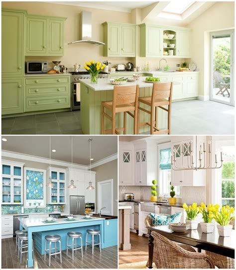 10 gorgeous kitchen designs that ll inspire you to take up 10 refreshing kitchen designs that will leave you inspired