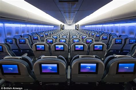 airways new boeing 747 interior upgrade revealed