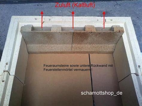 feuerstellen abnahme schornsteinfeger schamotteonlineshop grundofen grund 246 fen grundofen