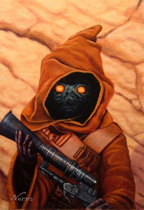 Teh Jawa tmp quot what do jawas look like quot the quot quot topic