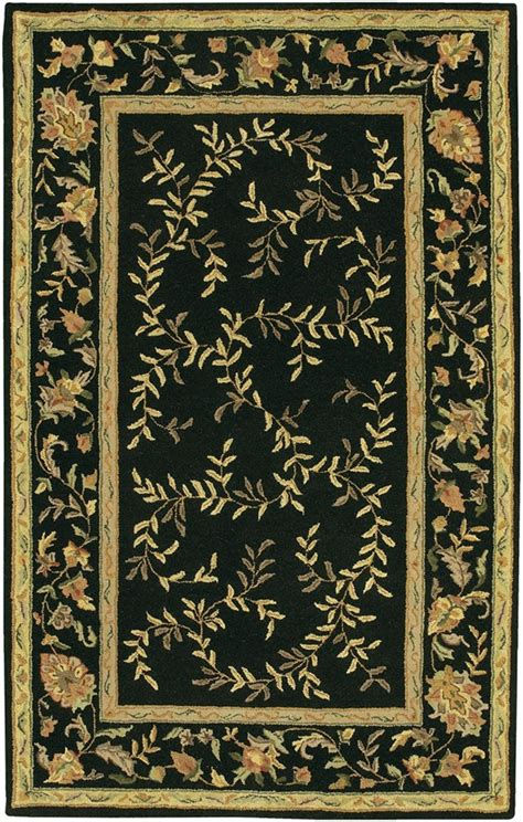 Metro Rugs by Chandra Traditional Rug Metro 557 7 9 X 10 6