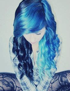 exquisite shades of blue black hair which one suits you best beautiful hair on pinterest multicolored hair purple