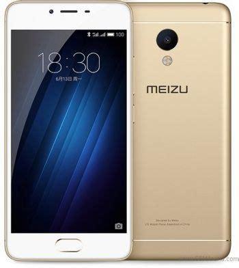 Meizu M3s Y685h 16gb Gold 16gb meizu m3s goud specificaties tweakers