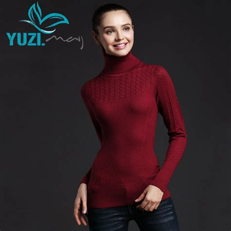 Sweater Rajut Pria Kasual 1 aliexpress buy sweater 2016 yuzi may casual new autumn pullover sleeve