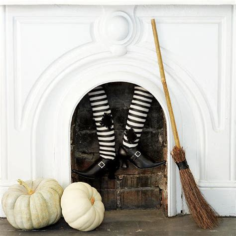 Witch Decorating Ideas by Decorating Ideas Witch Theme Simplified Bee