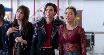 full length movies pitch perfect 3 by ruby rose trailer for pitch perfect 3 starring anna kendrick rebel wilson cinema vine