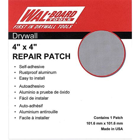 how to patch ceiling drywall drywall patch
