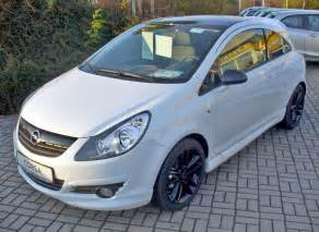 Opel Corsa Limited Edition File Opel Corsa D 1 2 Limited Edition Casablancawei 223 Jpg