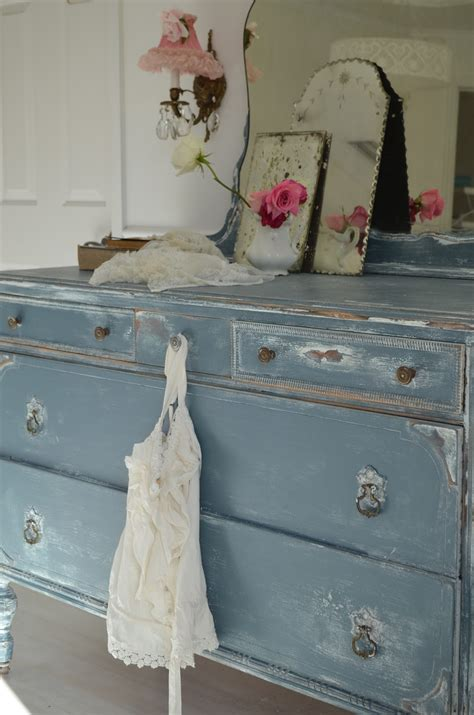 Simply Shabby Chic Dresser by Simply Me Mar 14 2012
