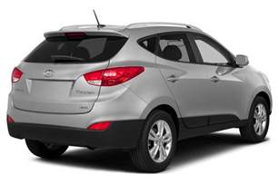 2014 hyundai tucson price photos reviews features