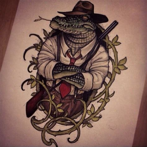 1000 images about crocodile tattoos on pinterest crocodile sketch tattoo tattoos pinterest sketch