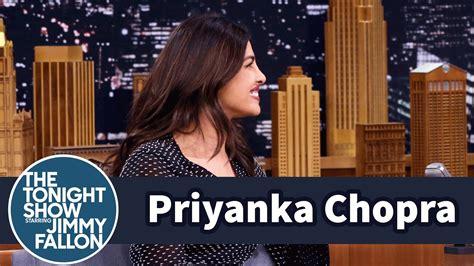 priyanka chopra dancing with the stars priyanka chopra embodied the dancing emoji on the emmy red