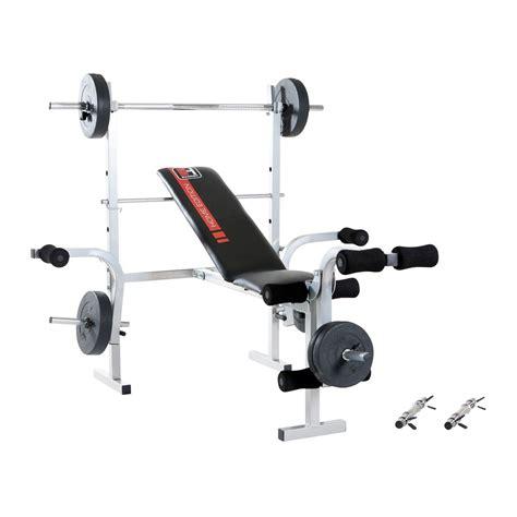 weight bench manufacturers hammer hammer hantelbank bermuda inkl 25 kg gewichte