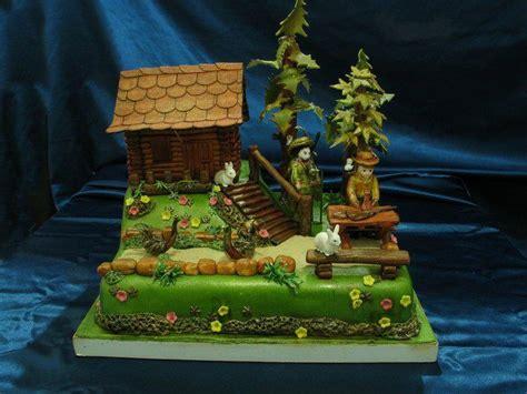 Log Cabin Cakes by Log Cabin Cake Wedding Cake Cakes Logs