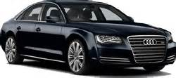 audi a8 car leasing and audi a8 contract hire deals