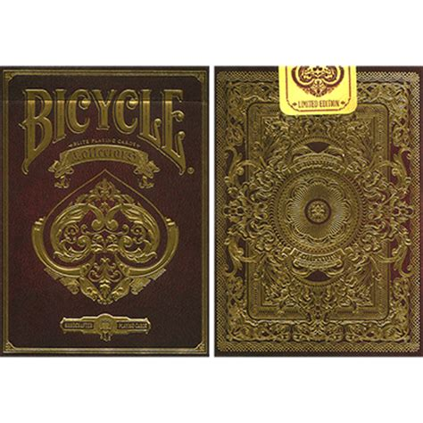 best bicycle decks bicycle collectors deck by elite cards