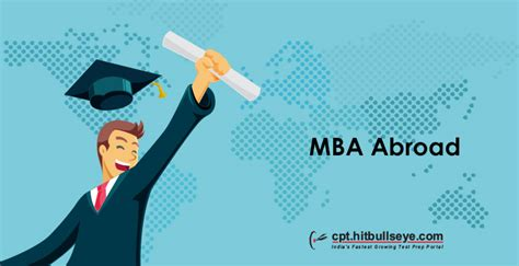 Top Mba Exams by Mba Abroad Eligibility Exams And Application Process