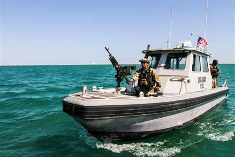 navy patrol boats navy harbor patrol boats keep bad guys at bay in bahrain
